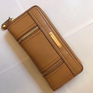 MK Nude Wallet